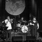 Ami Moss & The Unfortunate - July 19, 2014