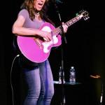 Ashley Cleveland - Aug. 24, 2014