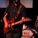 Max Simmons - July 19, 2014