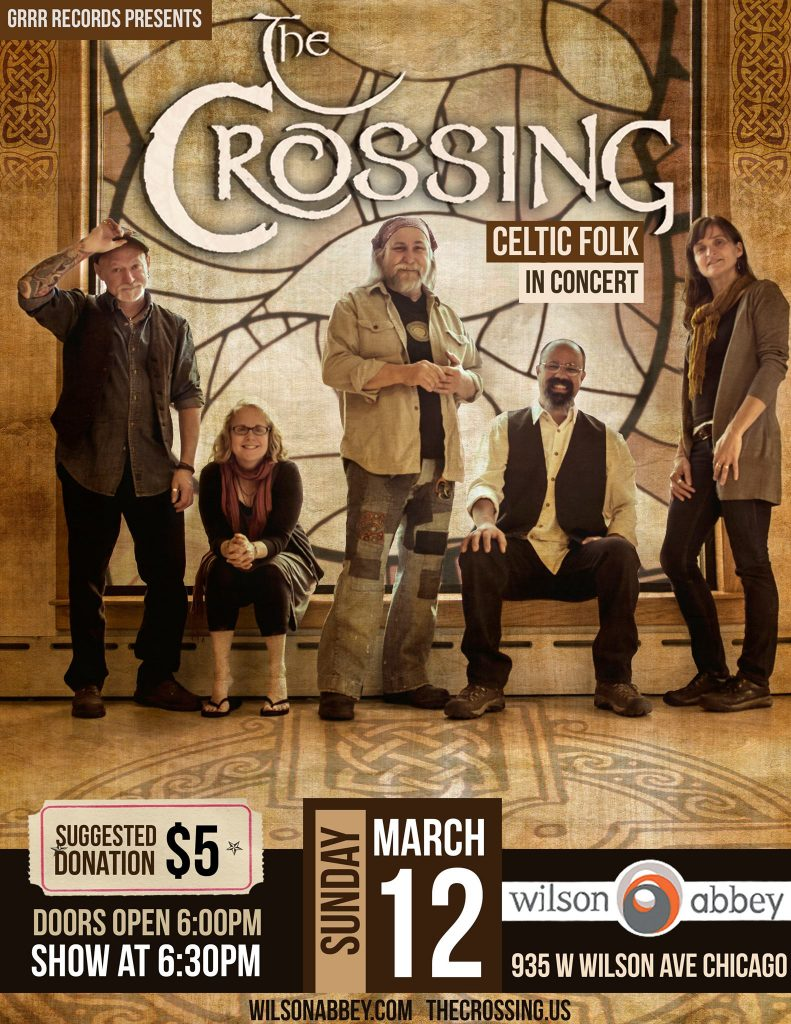 CrossingWA2017March12