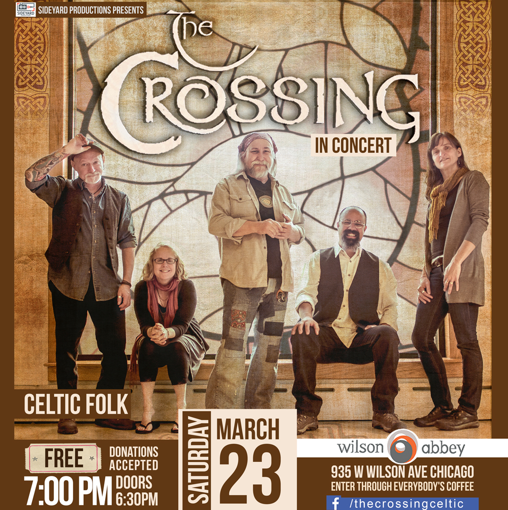 The Crossing | Sideyard Productions